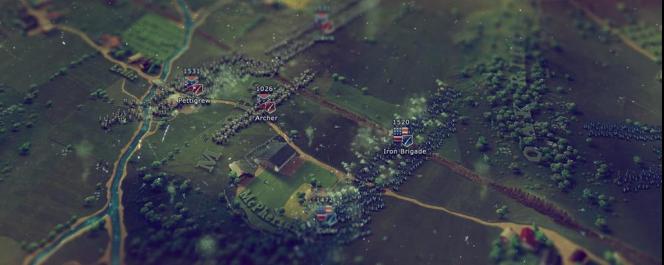 Ultimate general : Gettysburg.