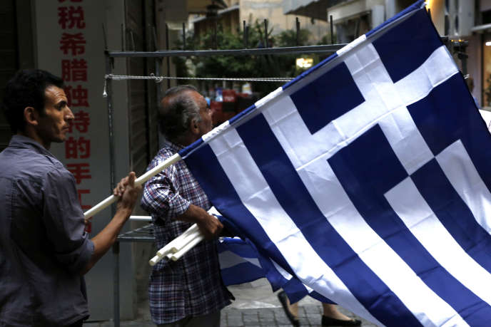 Le risque de contagion aux autres pays européens de la crise grecque semble toujours limité.