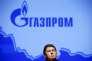 Alexeï Miller, le patron de Gazprom, en 2015 à Moscou.