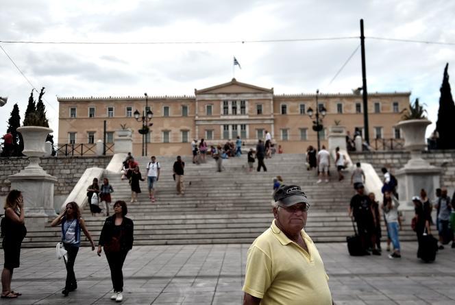 Les négociations ont été rompues entre la Grèce et les ministres des finances de la zone euro.