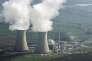 La centrale nucléaire de Grafenheinfeld, dans le sud de l'Allemagne, en avril 2015.