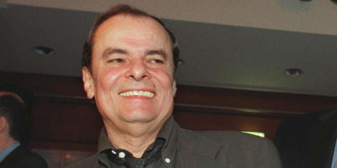 Alain de Greef, directeur des programmes de la chaîne de 1986 à 2000, est mort le 29juin, à l'âge de 68ans.
