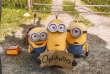 Une image du film d'animation américain de Pierre Coffin et Kyle Balda, «Les Minions» («The Minions»), sorti en salles mercredi8 juillet2015.