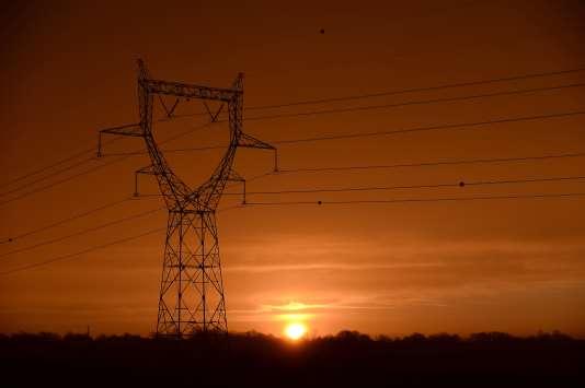 La douceur hivernale a compensé la hausse du prix de l'électricité selon le rapport du ministère de l'écologie.