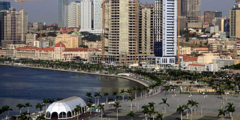 Luanda, capitale de l'Angola, est la deuxième ville la plus chère du monde pour les expatriés.