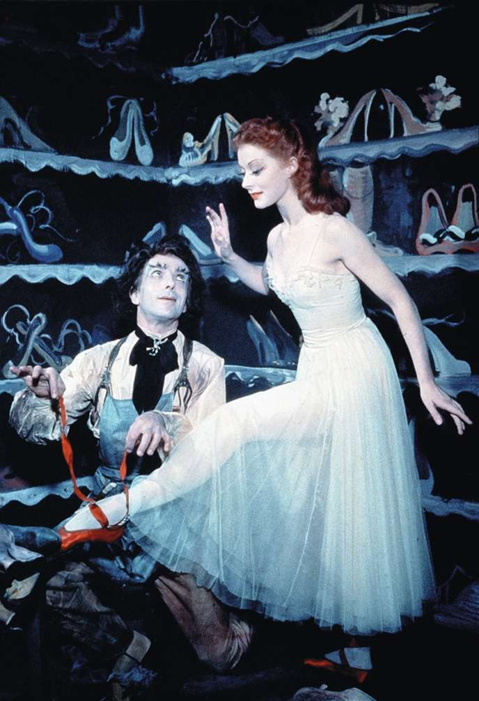 Martin Scorsese, très ému, enfant, par ce conte d'Andersen transposé en Technicolor, est à l'origine de sa restauration.