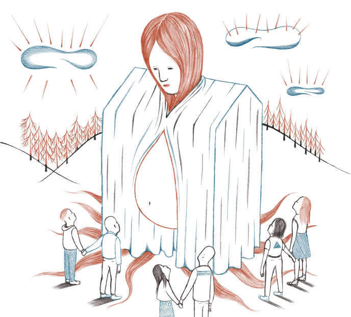 En France, par conservatisme, pour prolonger une définition pluriséculaire de la maternité – « la mère est celle qui accouche » –, on a décidé qu'une seule des deux maternités était la « vraie » : la maternité gestationnelle.