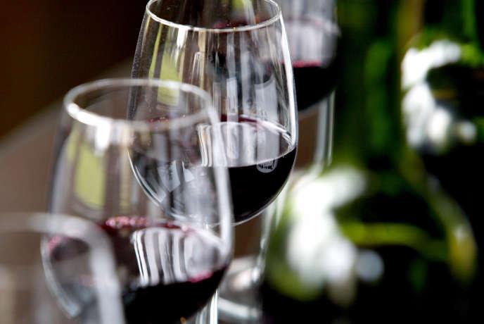 Les vins de Bordeaux sont les vins tranquilles français les plus exportés, devant les  bourgogne et les beaujolais.
