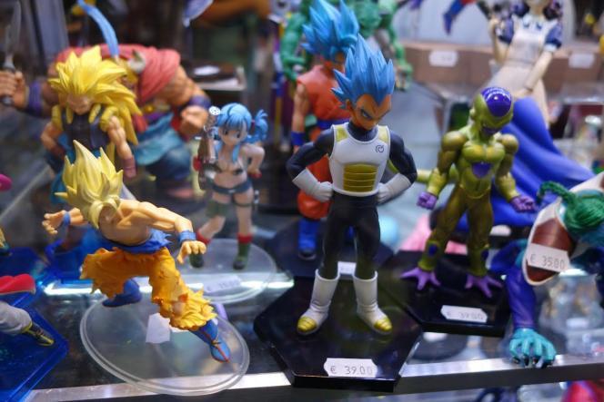 Dragon Ball Super reprend les nouvelles transformations capillaires de Fukkatsu no F, une manière de relancer le merchandising.