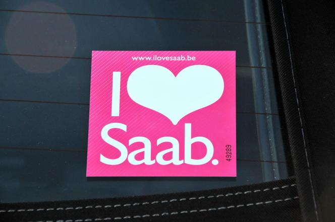 Les nostalgiques de Saab risquent d'être déroutés par le virage vers l'électrique que les nouveaux propriétaires chinois de la marque veulent lui faire prendre.