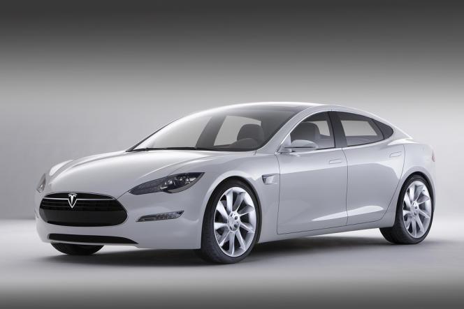 Le Model S, de Tesla, est à ce jour le seul véhicule produit par Tesla. Il sera bientôt rejoint par le Model X, un SUV.