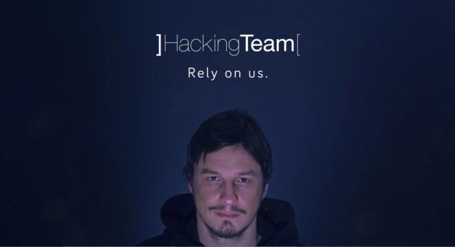 L'entreprise Hacking Team fournit des logiciels espions à de nombreux gouvernements dans le monde.