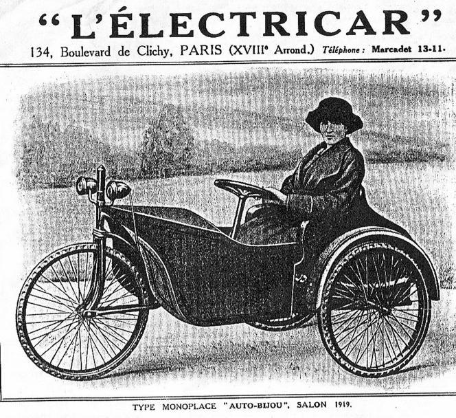 Les femmes et les jeunes ont, a priori, moins d'élan pour les véhicules électriques que les hommes.