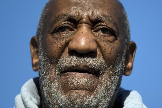 Bill Cosby, en novembre 2014 à Philadelphie.