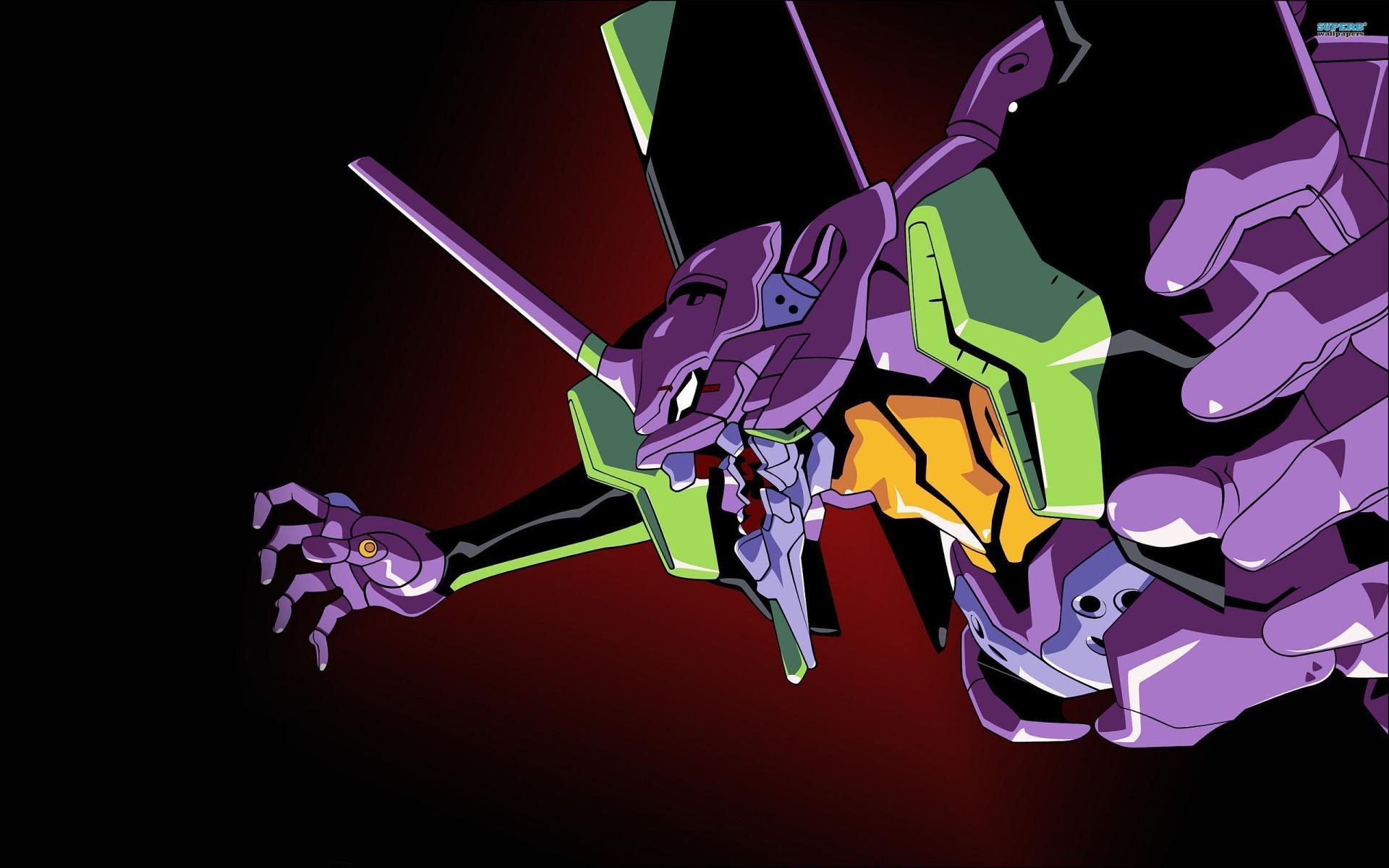«Evangelion» a marqué un tournant dans l'histoire des séries mettant en scène des«mecha», ces gigantesques robots.