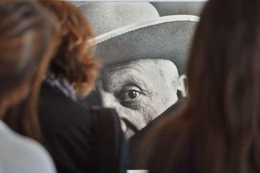 Découvrez l'oeuvre de Pablo Picasso pendant les vacances grâce à un MOOC.