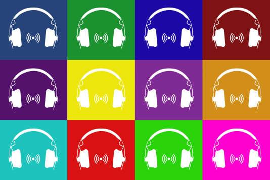 En moyenne, les adeptes du streaming écoutent de la musique de cette manière 7 heures 50 par semaine