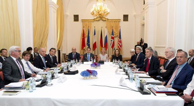 Au dernier jour théorique des pourparlers pour trouver un accord, les pays du groupe 5 + 1 et l'Iran n'ont toujours pas réussi à s'accorder sur les questions difficiles.