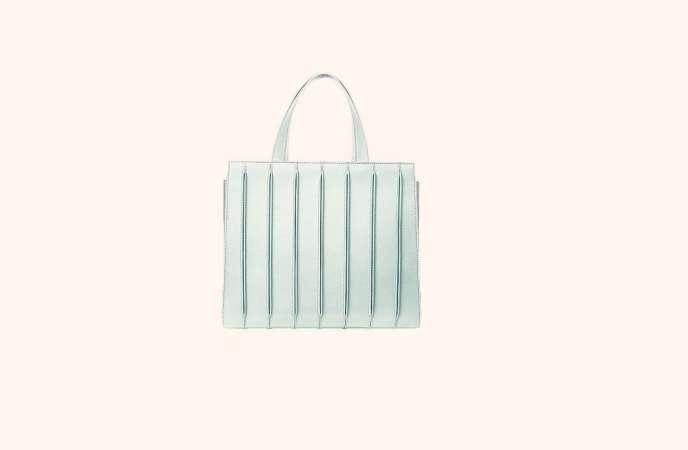 Max Mara Whitney Bag.