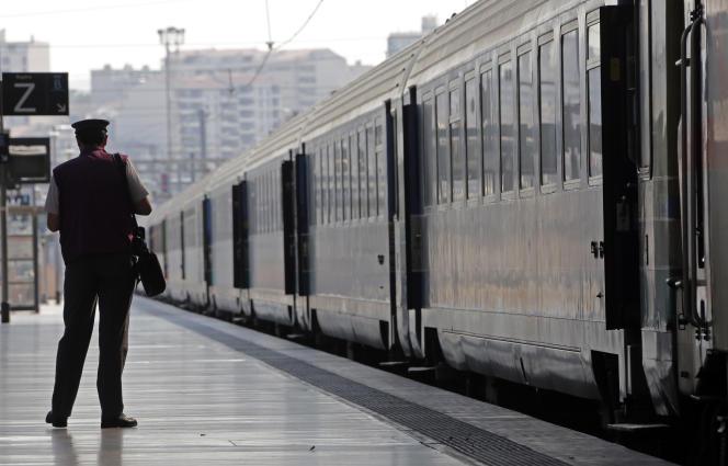 La SNCF affiche une dette de plus de 50 milliards d'euros.