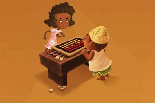 Le fanorona, jeu de dames malgache au fonctionnement très spécifique, est l'un des premiers produits culturels de l'île à s'exporter par le biais du jeu vidéo.