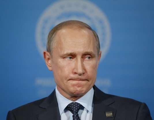 La Russie se réserve le droit de ne pas appliquer les décisions de la Cour européenne des droits de l'homme.