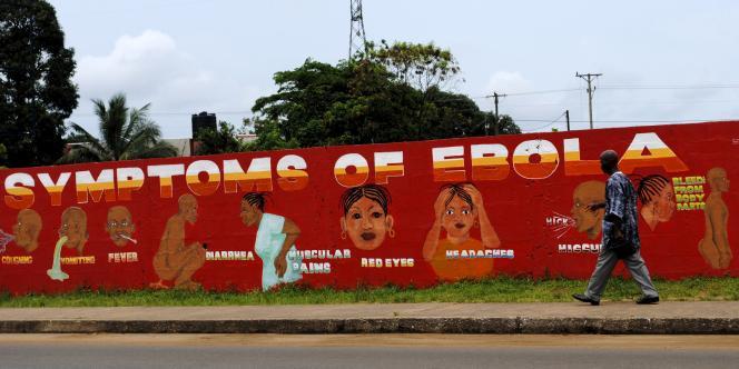 Le Liberia a été déclaré débarrassé de la transmission du virus Ebola le 3 septembre.