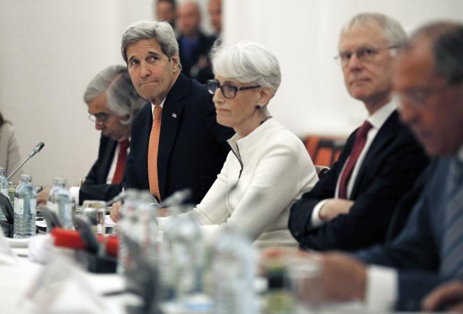 Le compromis de Vienne pourrait constituer le premier pas vers une normalisation des relations entre l'Iran et les Etats-Unis, rompues en 1980 après la prise d'otages à l'ambassade américaine de Téhéran.