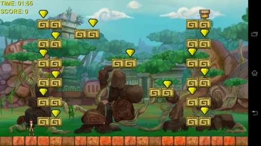 « Cow-Boy Adventure », un jeu de plate-forme pour systèmes Android, téléchargé près d'un million de fois, contenait un virus de type « cheval de Troie ».