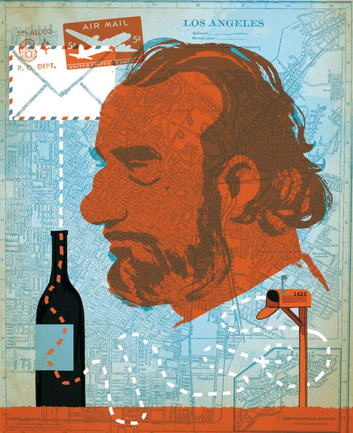 C'était ça ou la misère. Déjà ivrogne mais pas encore célèbre, Charles Bukowski, futur auteur de « Women », a longtemps été un employé modèle de l'US Mail.