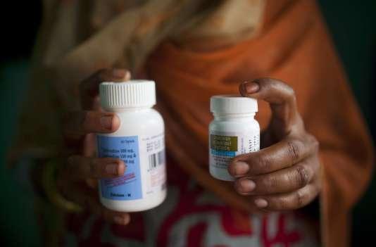Selon l'ONU, 2 millions de personnes ont été nouvellement infectées en 2014, une baisse de 35,5 % en quinze ans. Les infections se sont même effondrées de 58 % chez les enfants.