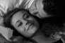 "Annie Girardot dans ""Rocco et ses frères"", de Luchino Visconti."