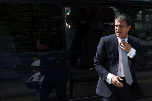 Avant le vote du Parlement français sur l'accord européen, le premier ministre a réaffirmé que les créanciers de la Grèce allaient alléger la dette du pays.