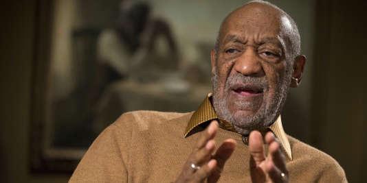 Bill Cosby, le 6 novembre 2014.