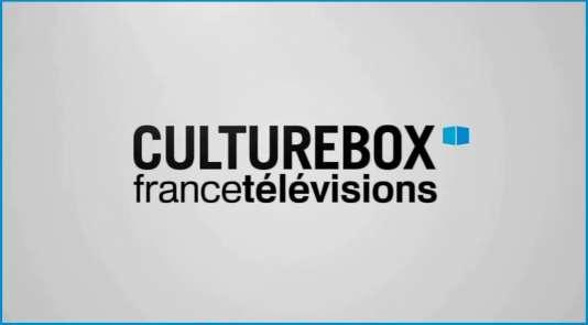 Logo du site Culturebox.