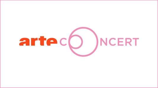 Logo du site ArteConcert.