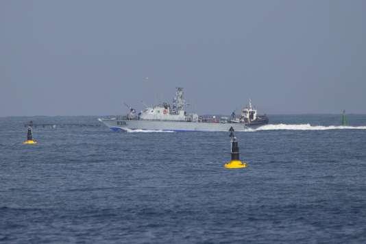 Le document de la NSA explique que l'assassinat a été commis par des commandos de marine israéliens, dans la ville côtière de Tartous.