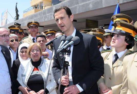 Le général Sleiman était réputé pour être un homme de liaison du régime syrien avec le Hezbollah au Liban. Il était aussi l'interlocuteur de l'AIEA dans l'enquête sur les ambitions nucléaires syriennes.