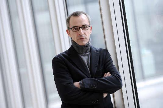 Avant de rejoindre Canal+ en 2014, Thierry Langlois était le patron de France 3.