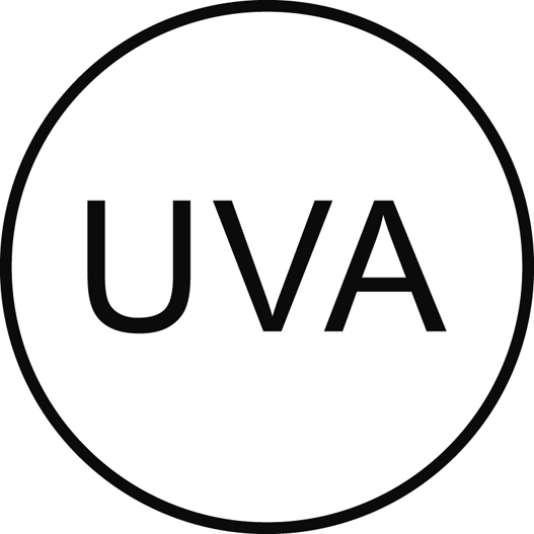 Le logo UVA.
