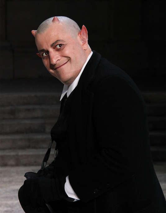 """""""Quand le diable s'en mêle"""", trois pièces de Georges Feydeau, mise en scène de Didier Bezace."""