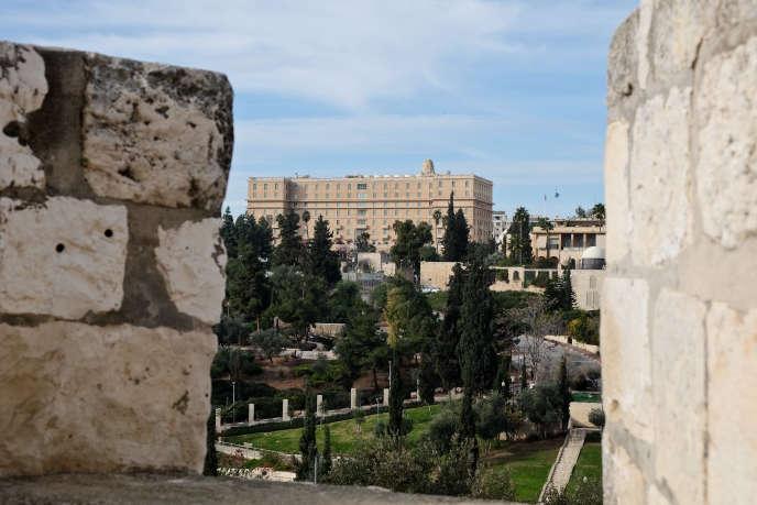 Jérusalem rencontres idées Michelle Trachtenberg datant