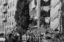 Le 22 juillet 1946, le King David est la cible d'un attentat à la bombe revendiqué par l'Irgoun, l'organisation ultra nationaliste juive. L'explosion fait 91 morts et 150 blessés.