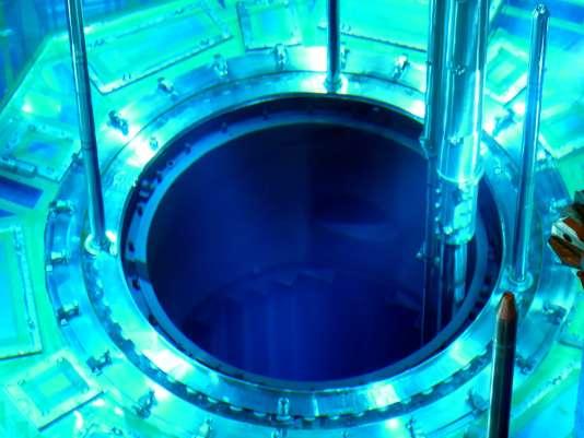 L'énergie nucléaire devrait fournir 20 à 22% de l'électricité, selon les engagements donnés à l'ONU par Tokyo.