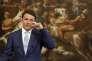 Matteo Renzi, le 10 juillet, à Rome.