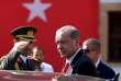 Recep Tayyip Erdogan, le 20juin.