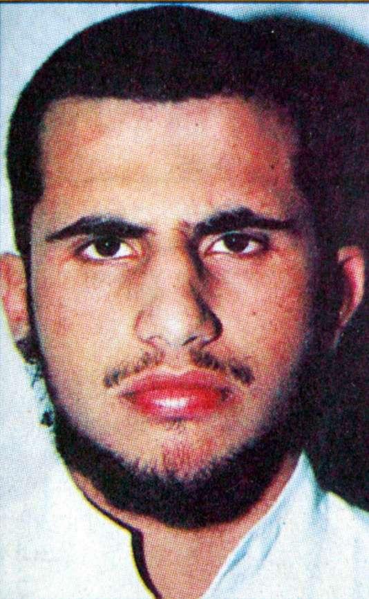 Mohsen Al-Fadhli en novembre 2002.