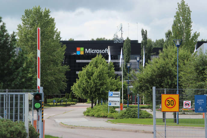 L'ancien centre de développement de Nokia à Salo, racheté il y a un an par Microsoft, va fermer. 1 100 postes d'ingénieurs sont ainsi menacés.