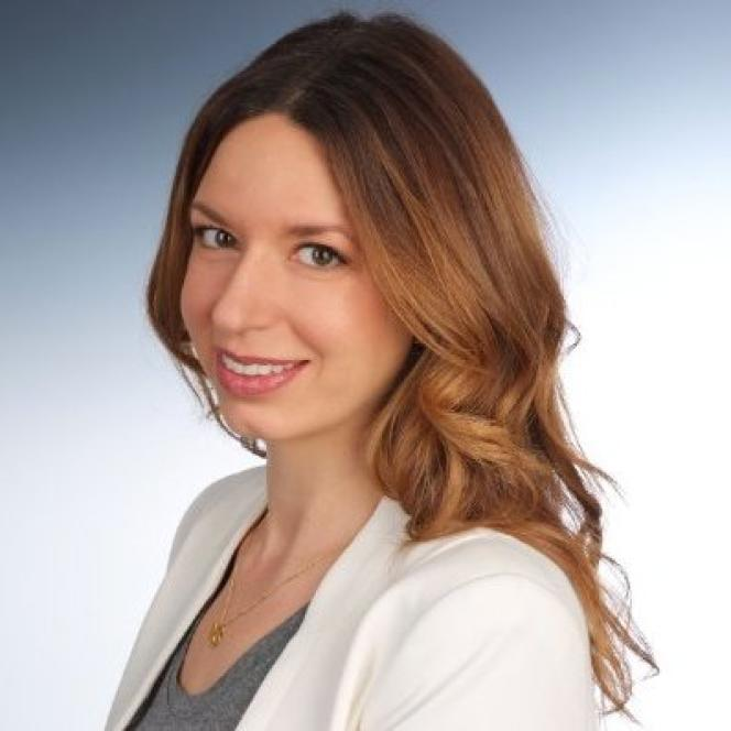 Anna-Katharina Brehm est une productrice allemande.