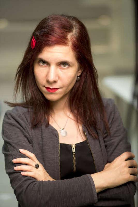 Marina Wainer.